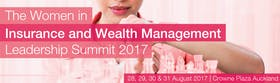 The Women in Insurance and Wealth Management Leadership Summit 2017