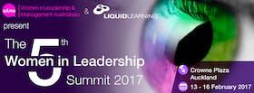 The 5th Women in Leadership Summit 2017