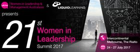 21st Women in Leadership Summit 2017