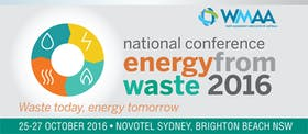 National Energy from Waste Conference