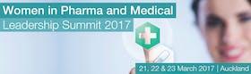 Women in Pharma and Medical Leadership Summit 2017