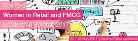 The 2nd Annual Women in Retail and FMCG Leadership Summit 2017