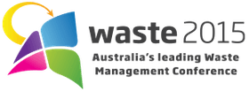 Waste 2015 Conference and Exhibition