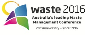 Waste 2016 Conference and Exhibition