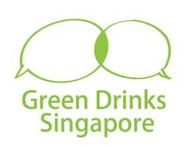 Green Drinks: Minimalism, Refurbishment & Recirculation