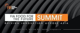FIA Food For The Future Summit 2019