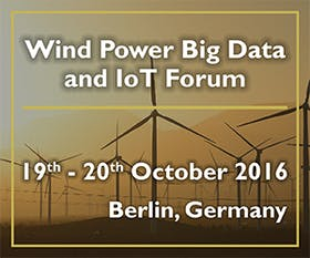 Wind Power Big Data and IoT Forum