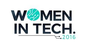 Women in Tech 2016
