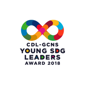 CDL-GCNS Young SDG Leaders Award 2018