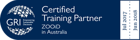 Global Reporting Initiative (GRI) Sustainability Reporting Process Workshop- Melbourne