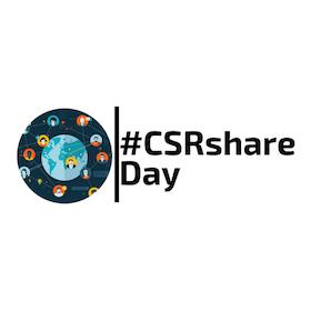 #CSRshareDay