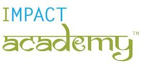 Impact Assessor Accreditation Course (Module 1)