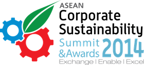 ASEAN Corporate Sustainability Summit and Awards 2014
