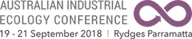 Australian Industrial Ecology Conference 2019