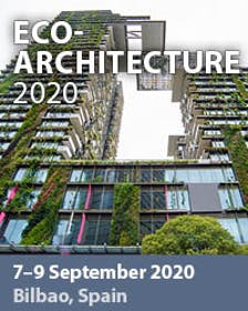 8th International Conference on Harmonisation between Architecture and Nature (Eco-Architecture 2020)