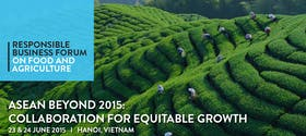 ASEAN BEYOND 2015: Collaboration for Equitable Growth