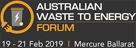 Australian Waste to Energy Forum 2019