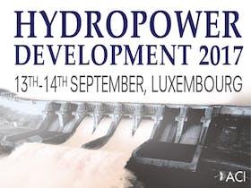 Hydropower Development 2017