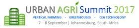 Urban Agri Summit 2017
