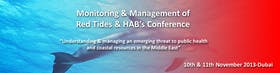 Monitoring and Management of Red Tide/HABs Conference