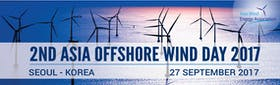 2nd Asia Offshore Wind Day 2017