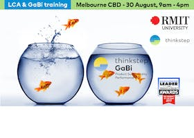 Hands-on training in LCA and GaBi