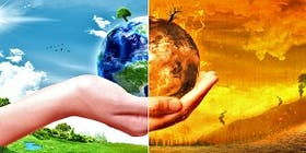 5th International conference on earth science & climate change