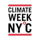 Climate Week NYC 2014