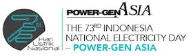 The 73rd Indonesia National Electricity Day - POWER-GEN Asia