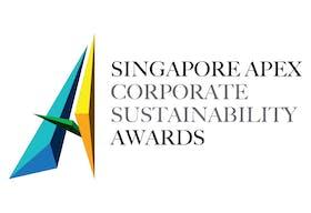 Singapore Apex Corporate Sustainability Awards 2017