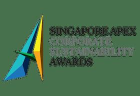 Singapore Apex Corporate Sustainability Awards