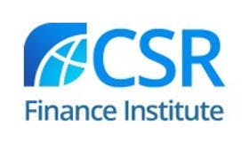 CSR, Sustainability and International Development and Link to Govt CSR Law