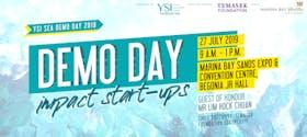 YSI SEA Demo Day 2019