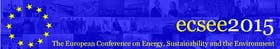 The European Conference on Sustainability, Energy and the Environment 2015