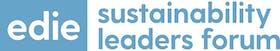 edie Sustainability Leaders Forum 2021