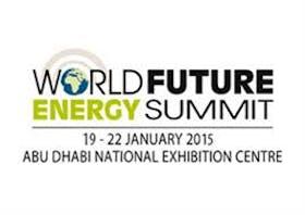 8th World Future Energy Summit