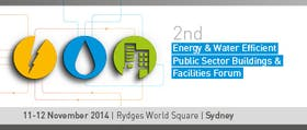 2nd Energy & Water Efficient Public Sector Buildings & Facilities Forum