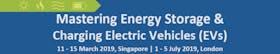 Mastering Energy Storage & Charging Electric Vehicles (EVs) - Singapore