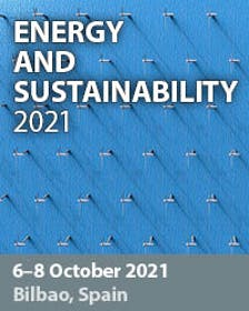 9th International Conference on Energy and Sustainability (Energy and Sustainability 2021)