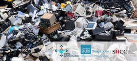 """""""The Dark Side of the Digital Age: E-Waste"""" - Get wasted + E-Waste Collection Drive"""