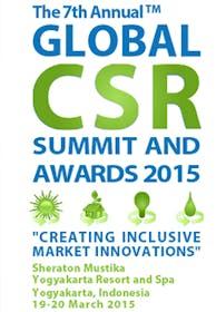 7th Annual Global CSR Summit & Awards 2015