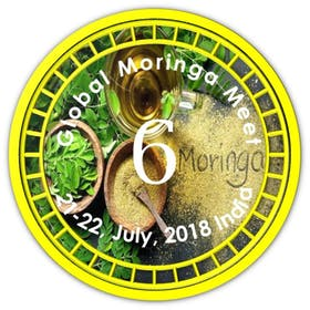 6th Global Moringa Meet 2018