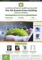 The 7th Kuwait Green Building Conference & Exhibition