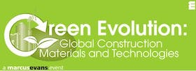 Green Evolution: Global Construction Materials and Technologies