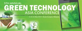 5th Annual Green Technology Asia Conference