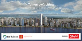 Tomorrow's cities: Engineering the energy transition