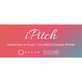 iPitch on Digitalisation, IoT and AI