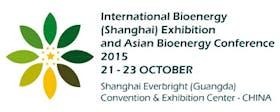 International Bioenergy (Shanghai) Exhibition and Asian Bioenergy Conference 2015