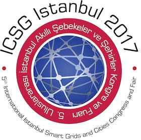5th International Istanbul Smart Grids and Cities Congress and Fair
