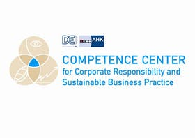 Certified CSR-Manager (German Chamber of Commerce Certificate)